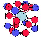 orthorhombic perovskite-structure named after the compound perovskite (CaTiO 3 ). The space group is Pnma.