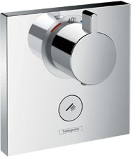 chrom ShowerSelect termostat pro