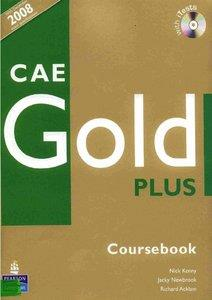 Objective Proficiency, Objective CAE Cambridge English: Proficiency New Proficiency Gold,