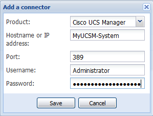 IPM: KSP #1: Cisco UCS Management IPM