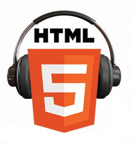 formátů/kodeků: Firefox: OGG, WAV Chrome: MP3, OGG, WAV Safari: MP3, WAV Opera:
