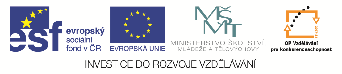 ROZVOJ KOMUNIKAČNÍCH DOVEDNOSTÍ VE VĚDĚ S VYUŽITÍM MODELOVÉHO PILOTNÍHO PROJEKTU NANO (MUNRO) DEVELOPMENT OF COMMUNICATION SKILLS IN SCIENCE WITH THE USE OF MODEL PILOT NANO PROJECT Abstrakt