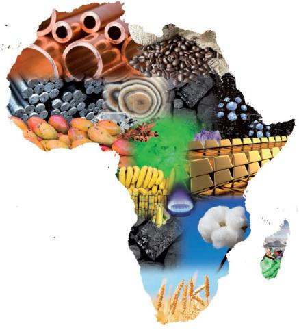resources 4 Africa development 5 Africa
