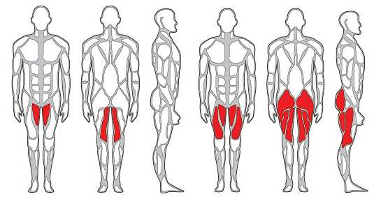 EXERCISE CHART Please follow instruction as below for effective use 4 PART : ABDOMINAL MUSCLE, SARTORIUS MUSCLE, FEMORAL REGION -Sit on pad and bend your leg -Stand on pad and grasp your ankle -Take
