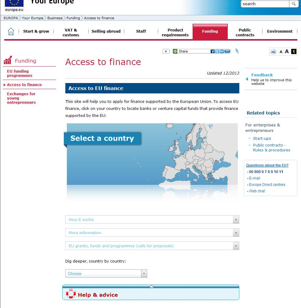 Web Access2finance http://www.