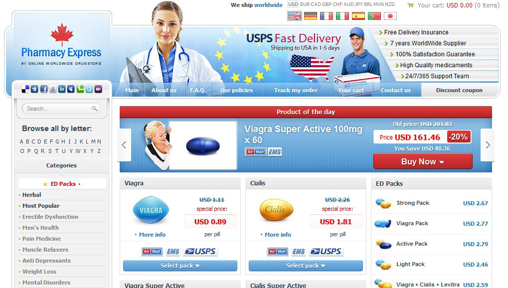 Zpráva C USPS - Fast Delivery Shipping 1-4 day USA Best quality drugs Fast Shipping USA Professional packaging 100% guarantee on delivery Best prices in the market Discounts for returning customers