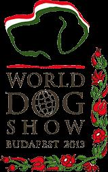 World Dog Show 2013 Hungexpo Budapest Maďarsko 16.-19.5.
