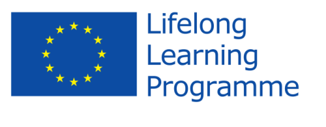 Příloha 1: Learning Agreement ERASMUS PROGRAMME STUDENT MOBILITY FOR STUDY ECTS EUROPEAN CREDIT TRANSFER AND ACCUMULATION SYSTEM I.