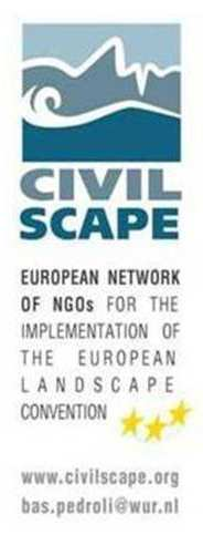EUROPEAN LANDSCAPE NETWORK