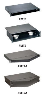 Net patch panels,