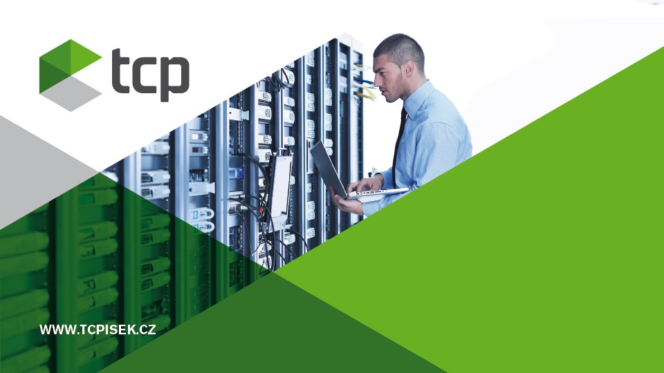 TCP Open Cloud Provider Radovan