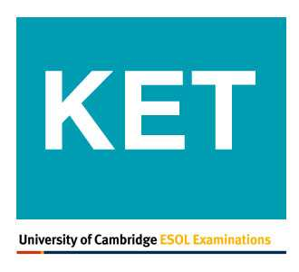 The Cambridge Key English Test (KET) No doubt those children, whom we have felt able to prepare for the KET, will have been telling their parents about their experiences in the preparatory lessons on