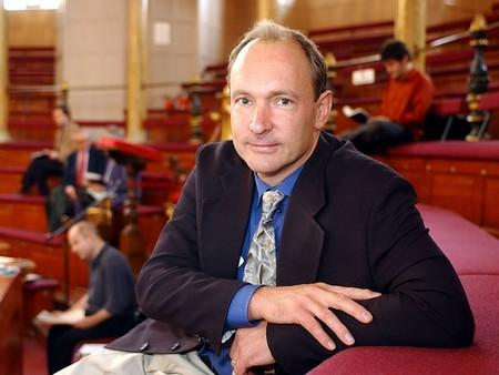 Tim Berners-Lee * 8. 6.
