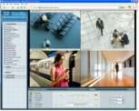 Video Surveillance Media Server Video Surveillance Operations Manager Video Surveillance Virtual Matrix* Software Collect, Archive Route Video Manage and Control Users, Video, and Devices; View Video