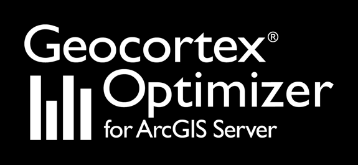 Geocortex Optimizer komponenty Database SQL Server Enterprise Collectors SQL Server CE SQL Server Express Reporting Ping Performance Counters Scheduled Client APIs ArcGIS Server Logs Custom Layout