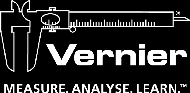 Vernier Software & Technology 13979 SW Millikan Way Beaverton, OR 97005-2886 http://www.vernier.