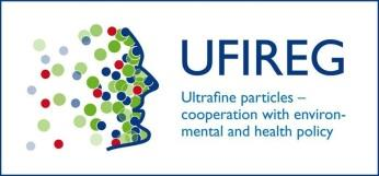 Projekt UFIREG: cíle a současný stav Ultrafine particles - an evidence based contribution to the