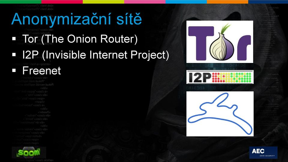 Router) I2P