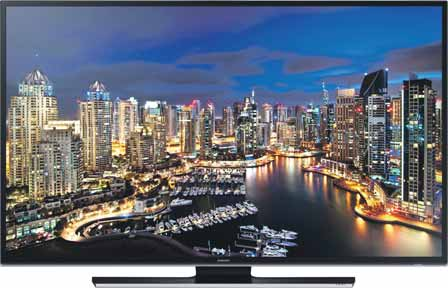 NEJLEVNĚJŠÍ SMART TELEVIZOR SAMSUNG 102 100 Hz 102 Full Smart TV 630,- 1400,- 8999,- 11 499,- *** Smart LED