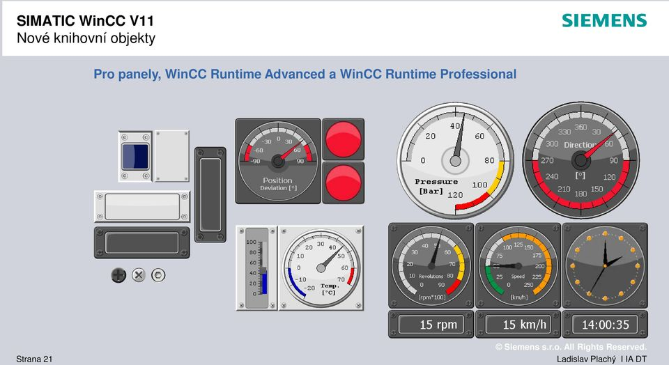 WinCC Runtime Advanced a