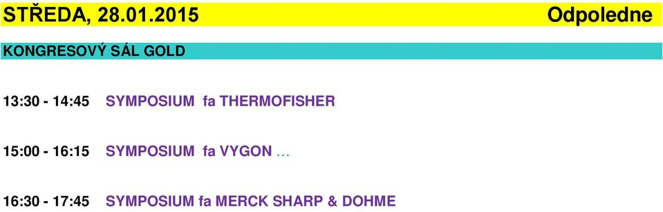 SYMPOSIUM fa THERMOFISHER 15:00-16:15