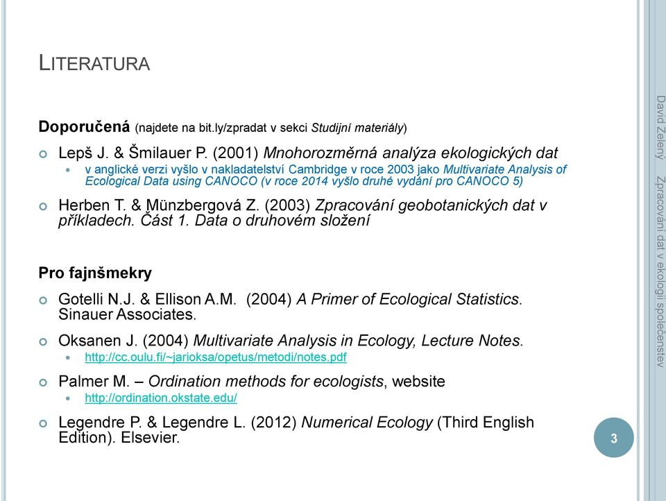 Gotelli and ellison a primer of ecological statistics pdf