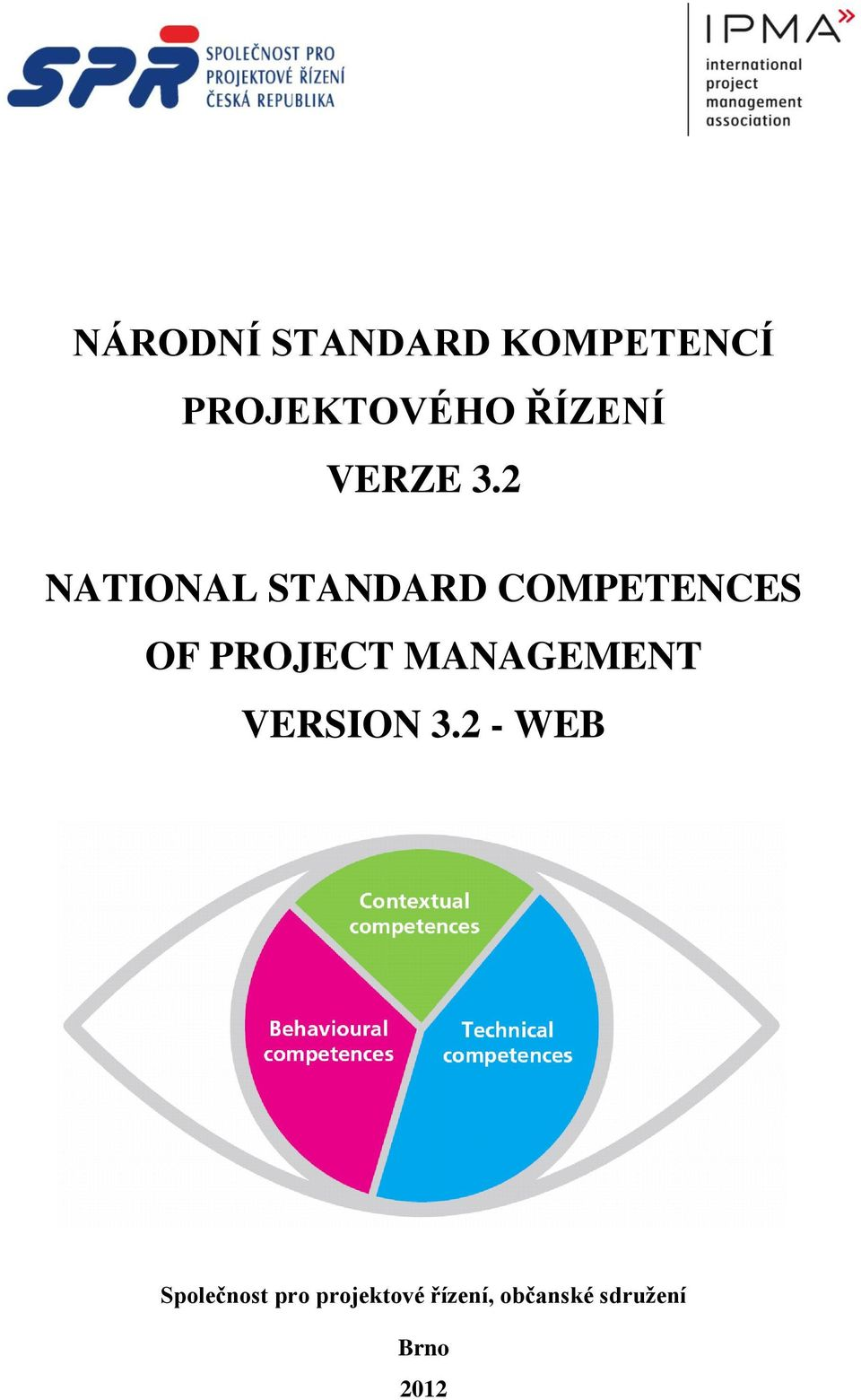2 NATIONAL STANDARD COMPETENCES OF PROJECT