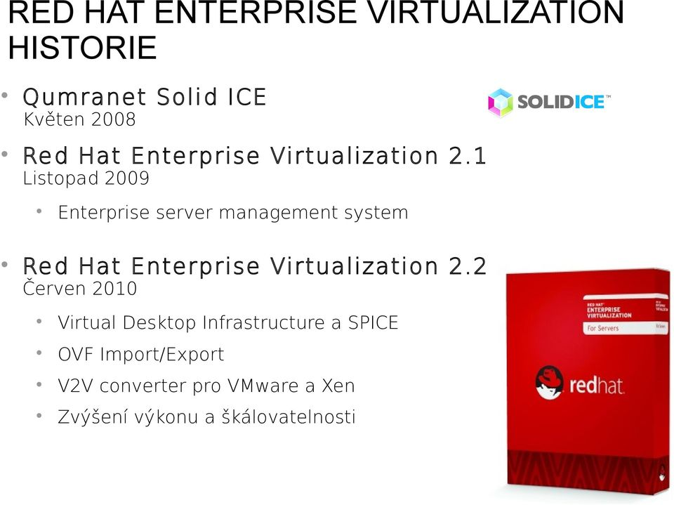 Virtualization 2.