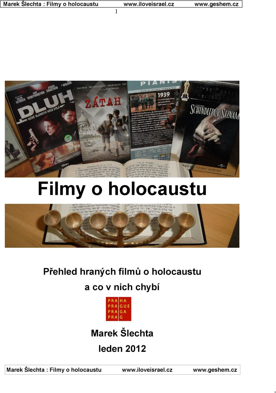 holocaustu a co v nich
