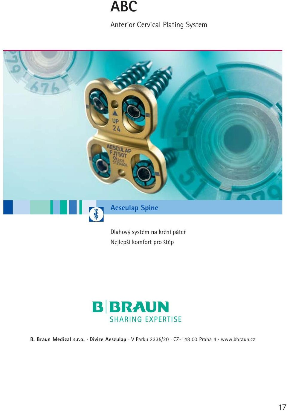 Braun Medical s.r.o.