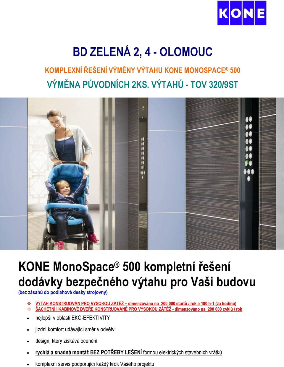 bd zelen 2 4 olomouc komplexn e en v m ny v tahu. Black Bedroom Furniture Sets. Home Design Ideas
