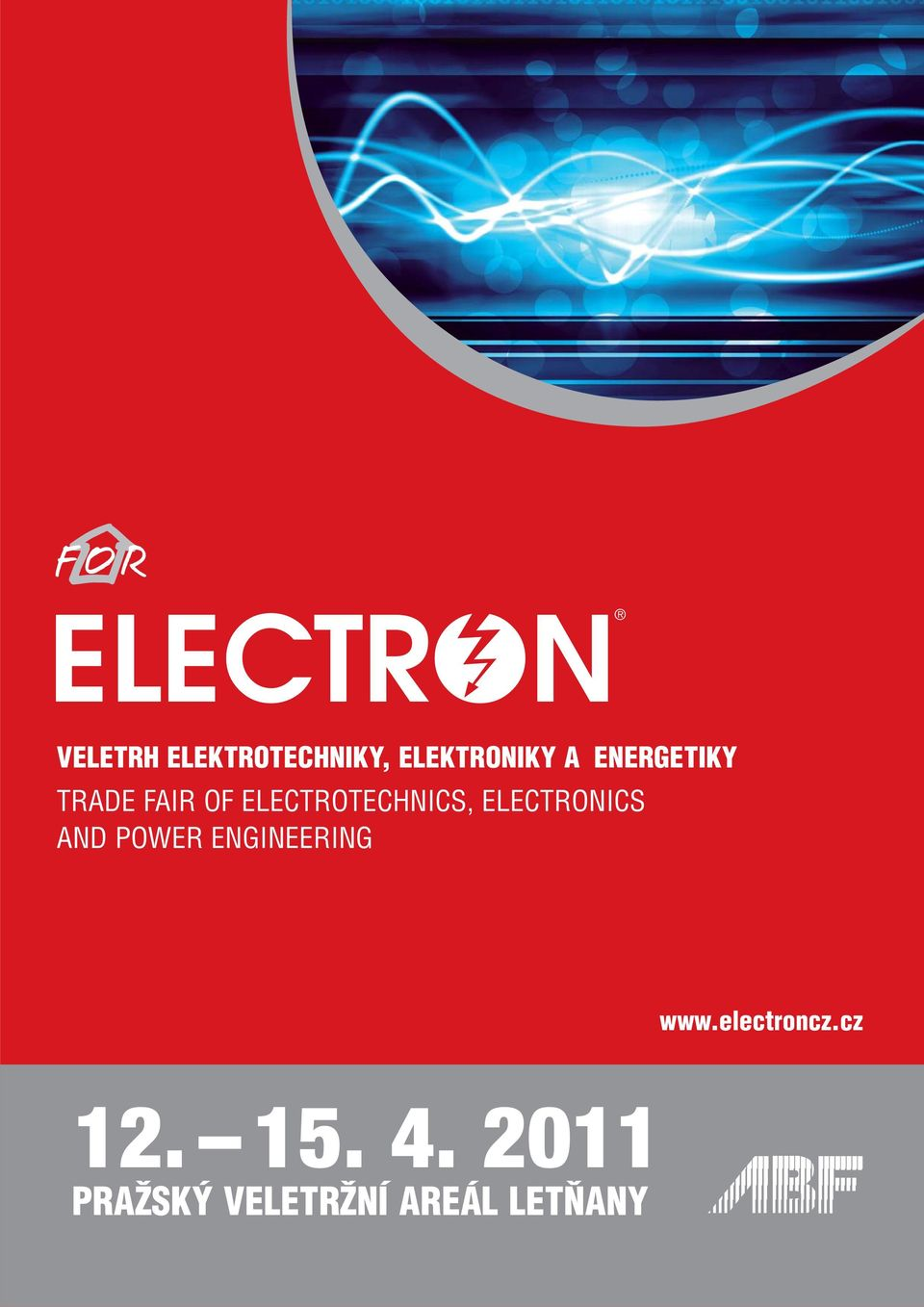 ENERGETIKY TRADE FAIR OF ELECTROTECHNICS, ELECTRONICS AND POWER