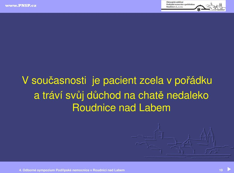 Roudnice nad Labem 4.