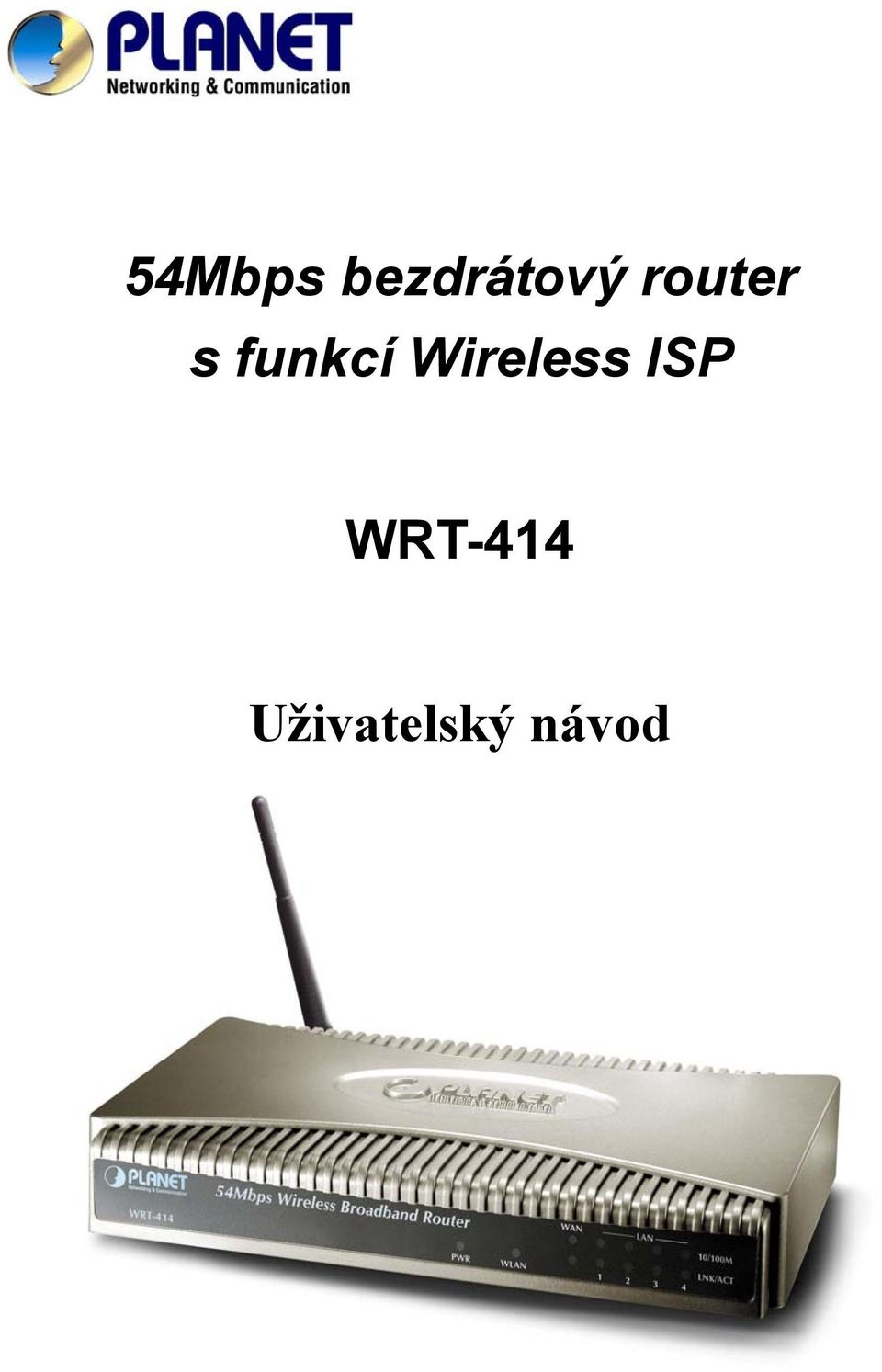 Wireless ISP