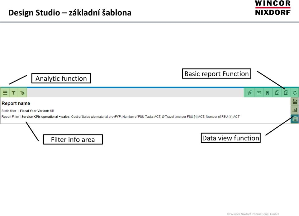 Basic report Function