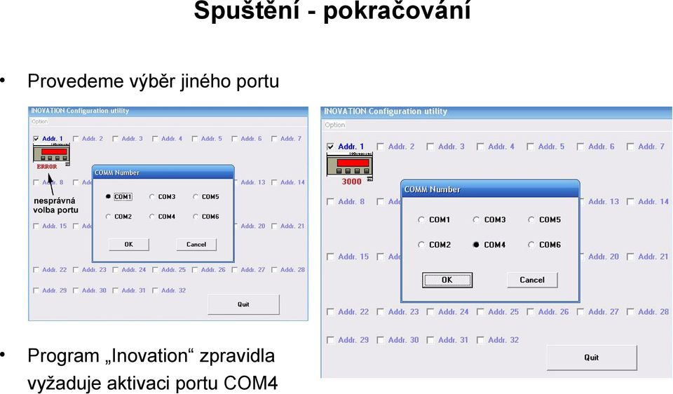 portu Program Inovation