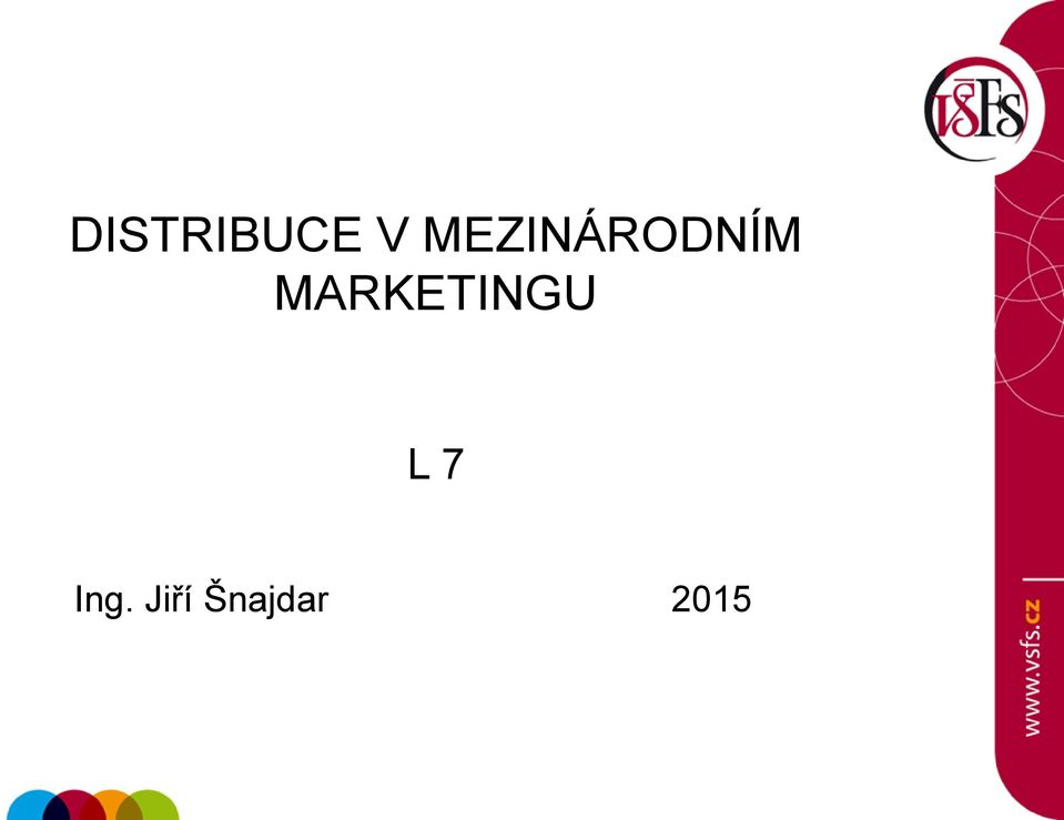 MARKETINGU L 7