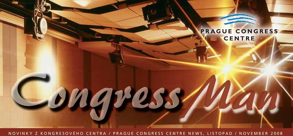 PRAGUE CONGRESS