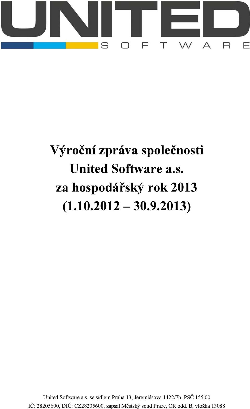 Software a.s.
