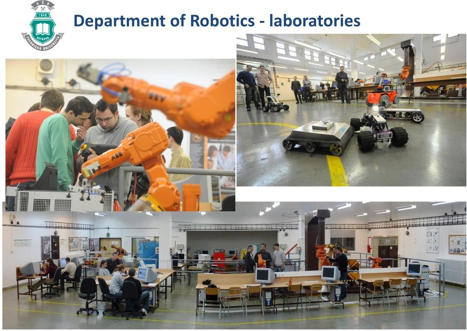 of Robotics