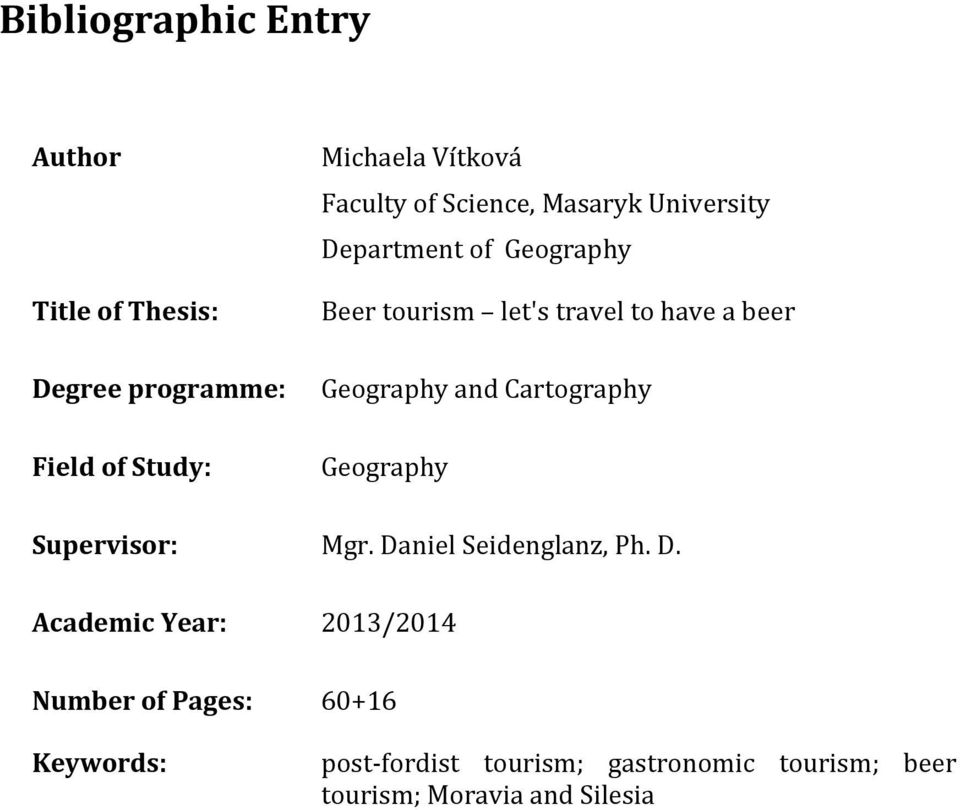 geography-thesis ph d