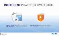 Intelligent Power Software Intelligent Power Protector : Shutdown software Kompatibilní s Windows, Linux, IBM AIX, HP-UX, Solaris,VMware s ESX, ESXi a Microsoft s Hyper-V Intelligent Power Manager :