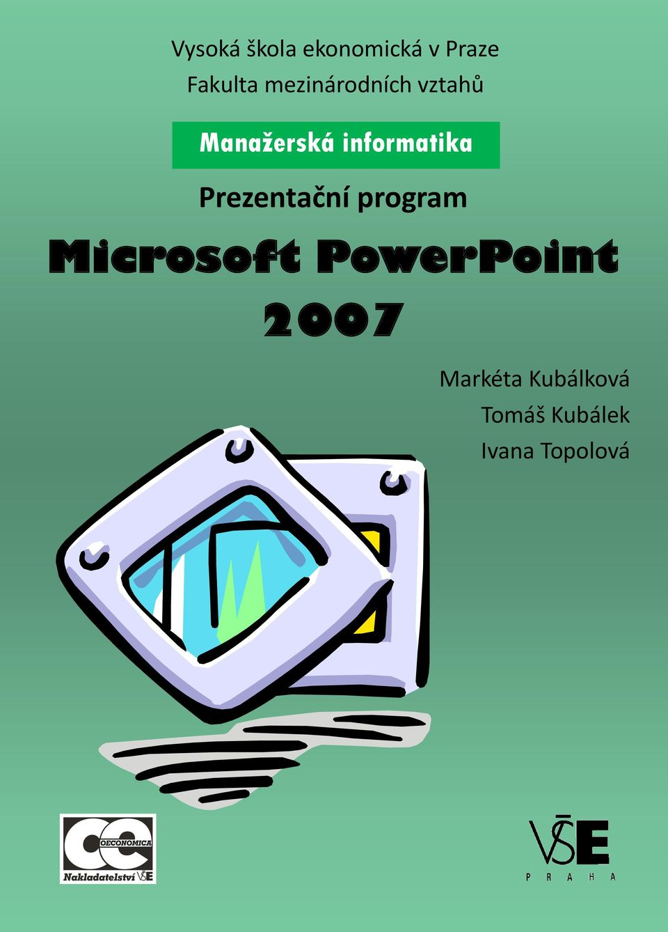 Prezentační program Microsoft PowerPoint