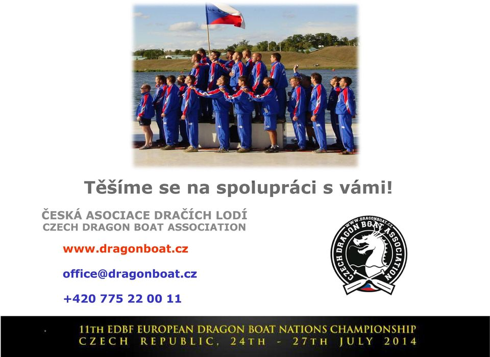 DRAGON BOAT ASSOCIATION www.