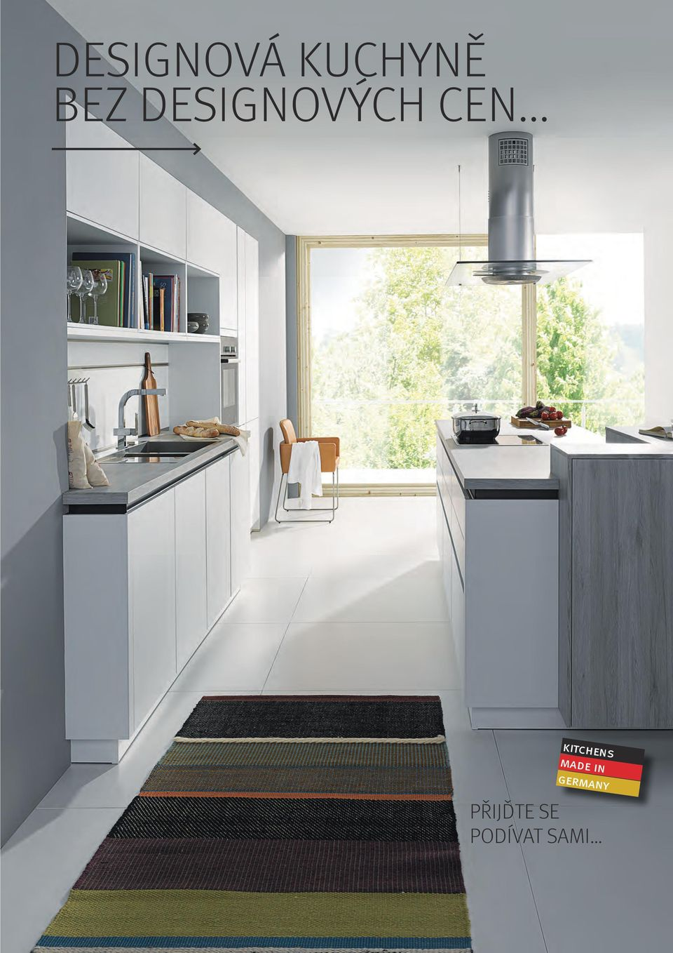 .. kitchens made in