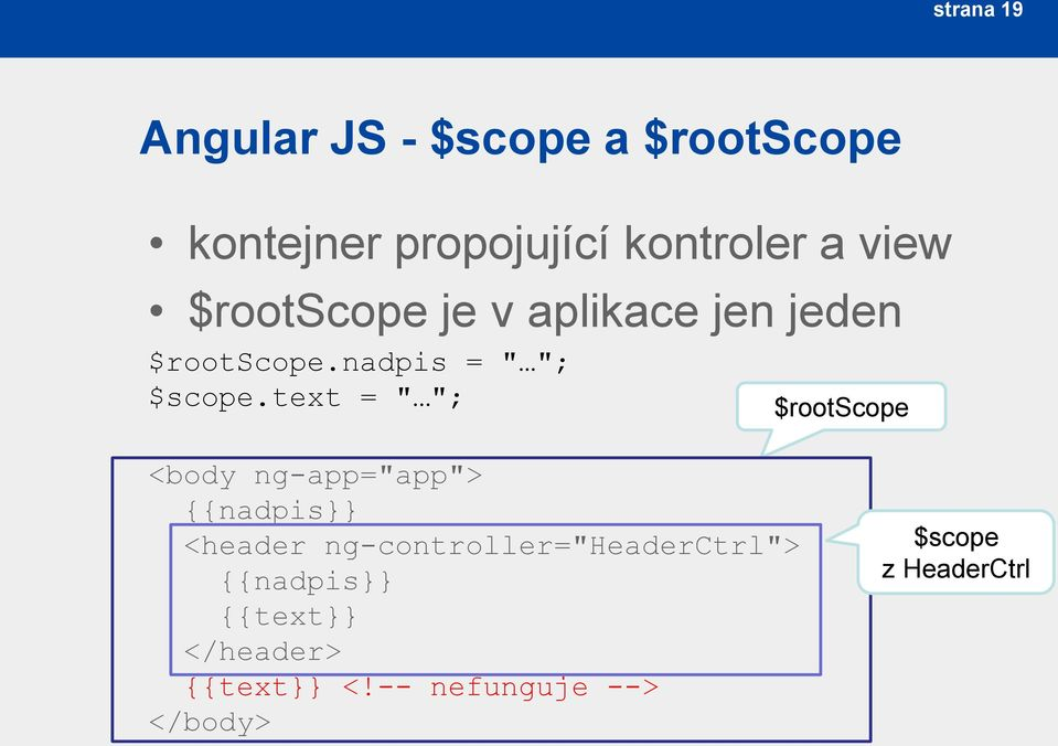 "text = "" ""; $rootscope <body ng-app=""app""> {{nadpis}} <header"