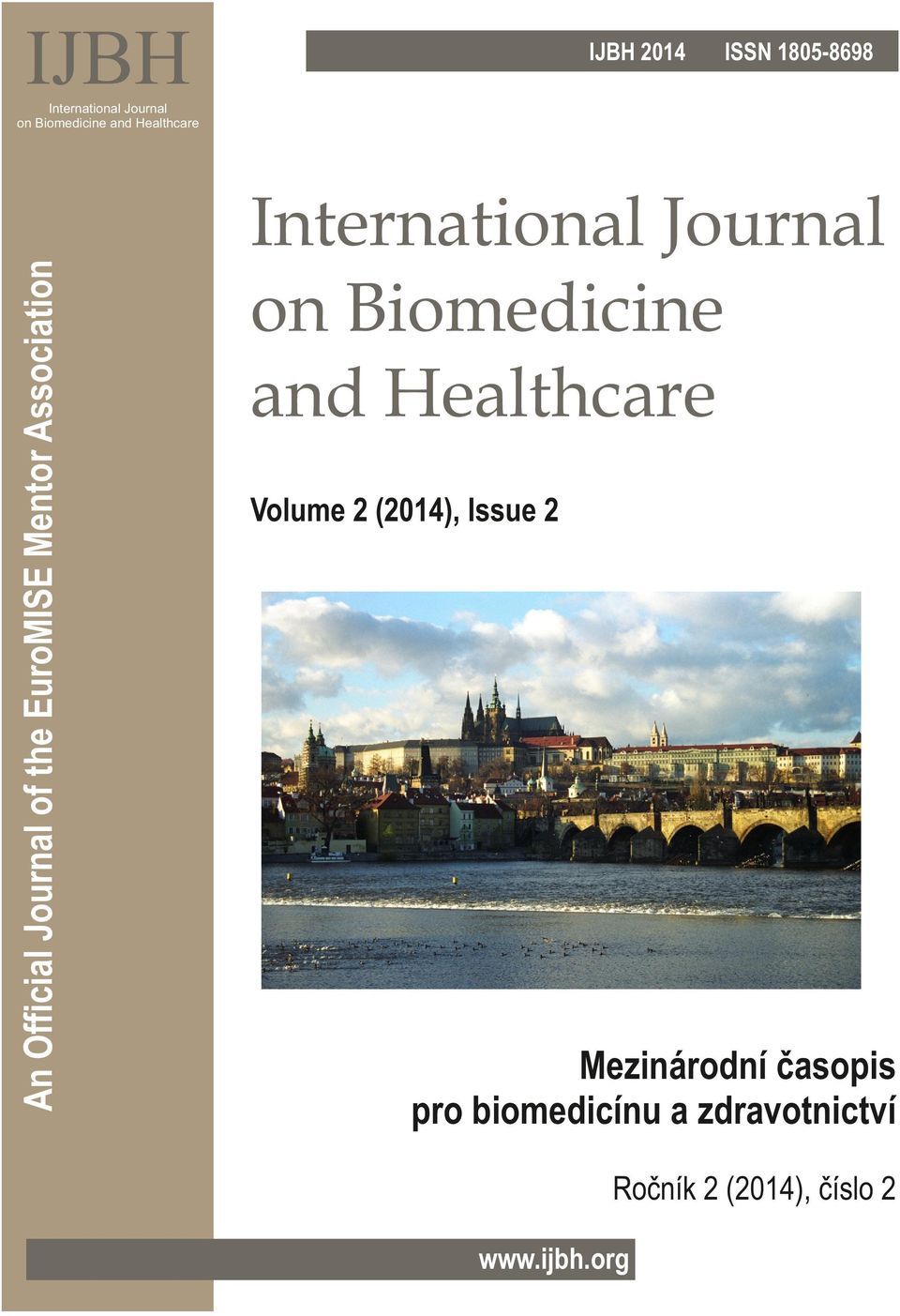 International Journal on Biomedicine and Healthcare Volume 2 (2014), Issue