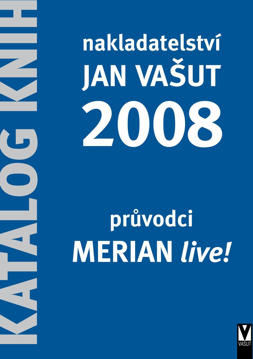 JAN VAŠUT