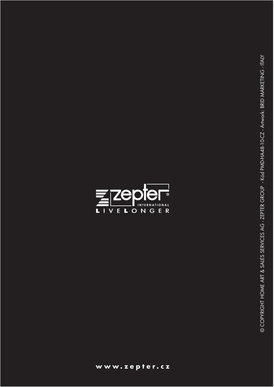 SERVICES AG - ZEPTER GROUP -