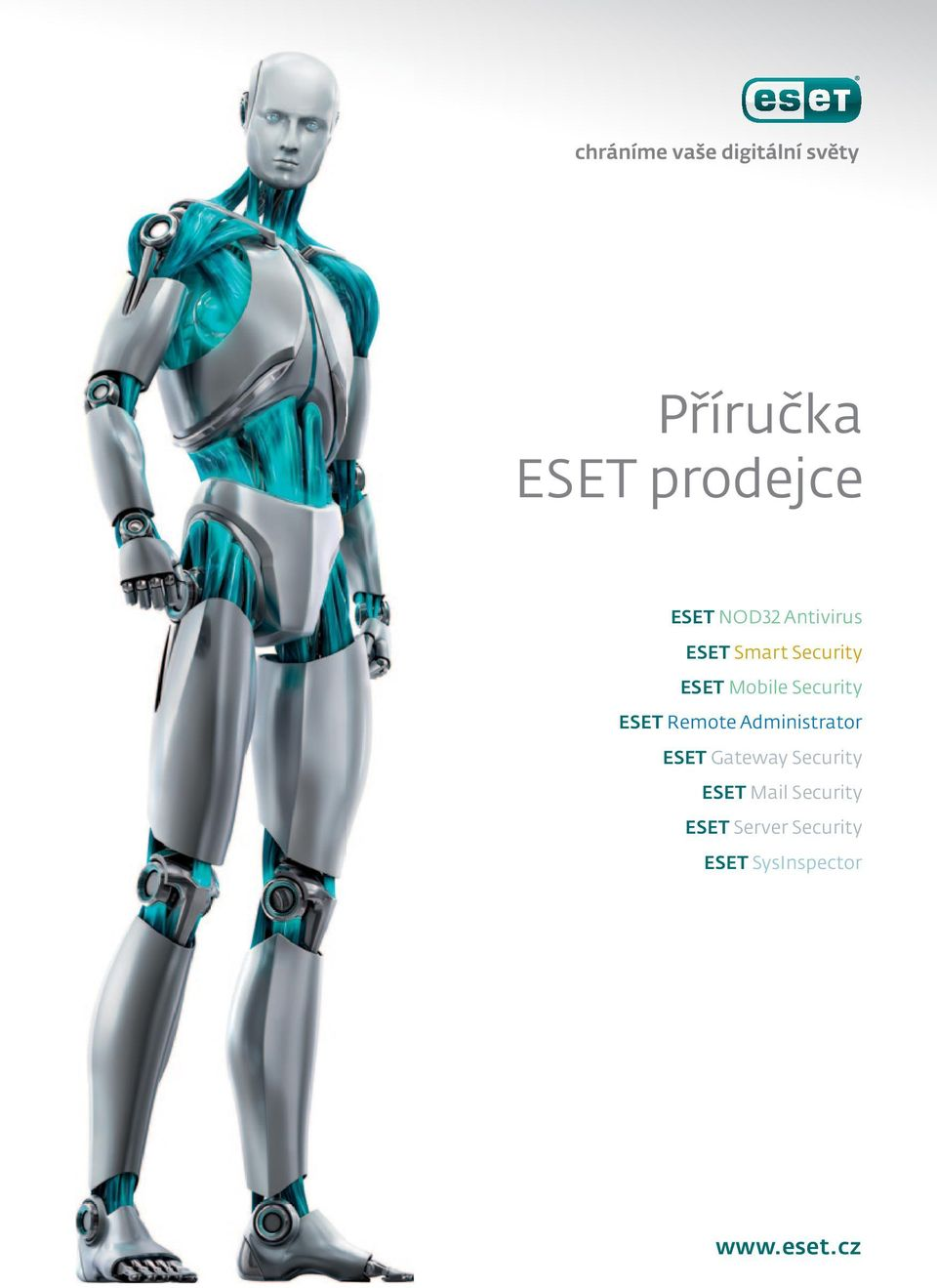 Remote Administrator ESET Gateway Security ESET